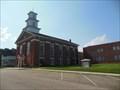 Image for First United Methodist Church - Wetumpka, AL