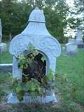 Image for Wilson - Glenwood Cemetery - Wayne, MI