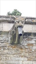 Image for Gargoyles - St Martin of Tours - Lyndon, Rutland