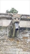 Image for Gargoyles - St Martin of Tours - Lyndon, Rutland