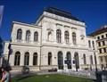 Image for National Gallery of Slovenia - Ljubljana