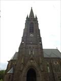 Image for Bell Tower of the Dankeskirche, Bad Nauheim - Hessen / Germany