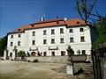 Image for Zámek Budišov, Budišov, okres Trebíc, CZ