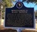 Image for Montgomery's Slave Depots - Montgomery, AL