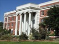 Image for Lawrence Hall, Sul Ross State University - Alpine TX