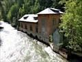 Image for Mill Pond Hydro Powerhouse - Metaline Falls, WA