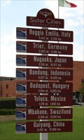 Image for Sister Cities of Fort Worth TX