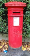 Image for Victorian Post Box, Marsland Road - Sale, UK