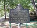 Image for Maney's Division in the Battle of Atlanta - GHM 044-63 – DeKalb Co., GA.