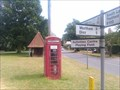 Image for Red Telephone Box - Redgrave, Suffolk