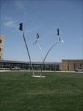 Image for Kite Dancers - Plano, Texas