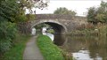 Image for Arch Bridge 64 On The Lancaster Canal - Nateby, UK