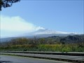 Image for Mount Etna from A18 Motorway NB Calatabiano Est Parking Area