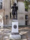 Image for Samuel Johnson Statue - Strand, London, UK