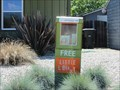 Image for Little Free Library 11410 - Sacramento, CA