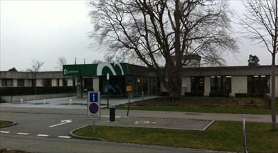 Sole Uno Rheinfelden Ag Switzerland Spas Hammams Mineral Baths And Saunas On
