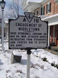 Image for Engagement of Middletown