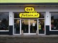 Image for Gek van Fietsen - Alphen aan den Rijn (NL)