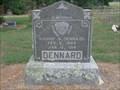 Image for Nannie O. Dennard - Nelson Grove Cemetery - Near Woodbine, TX