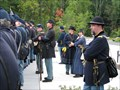 Image for Reenactment of Battle of Gettysburg, PA