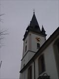 Image for Unique steeples - 95126 Schwarzenbach/ Bavaria/ Germany