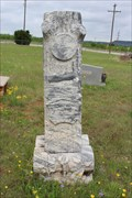 Image for Bell Dodson - Cedar Gap Cemetery - Tuscola, TX
