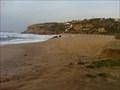 Image for Praia de São Lourenço - Ribamar, Portugal