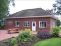 Image for Visitors Information Centre, Sidney BC