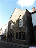 Image for Lewes Temple - High Street, Lewes, UK