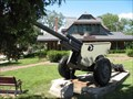 Image for Veterans Memorial & Carriage Gun - Brookfield, IL