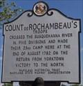 Image for Count de Rochambeau's Troops
