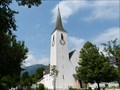 Image for Katholische Pfarrkirche Hl. Blut - Marquartstein, Bavaria, Germany