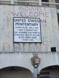Image for Historic Alcatraz Graffiti - San Francisco, CA