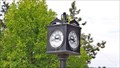 Image for Rotary Centennial Clock - Chase, BC
