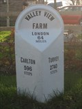 Image for Valley View Farm Milestone - Turvey Road, Carlton, Bedfordshire, UK