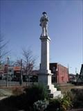 Image for Memorial to Confederate Veterans of Calhoun County - Jacksonville, AL.