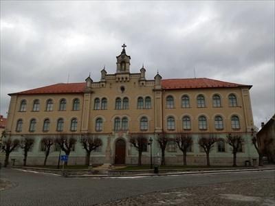 Former school in Nepomuk