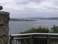 Image for North Head Lookout. Sydney. NSW. Australia.