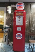 Image for Champlin Gas Pump – Alexandria, MN