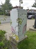 Image for Poison Ivy - Hartford, CT