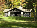 Image for Cabin No. 3 - Elliott, S.B. State Park Family Cabin District - Penfield, Pennsylvania