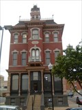 Image for St. Charles Odd Fellows Hall - St. Charles, Missouri