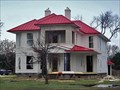 Image for Brown--Mann House - McGregor, TX
