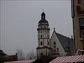 Image for Thomaskirche - Leipzig, Saxony, Germany