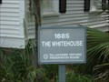 Image for The Whitehouse - 1885 - Tallahassee, FL
