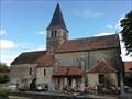 Image for église Saint-Pierre-es-Liens - Massingy-lès-Semur, France