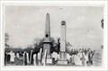 Image for Robert Owen and Reformers' Memorials - Kensal Green Cemetery, London, UK