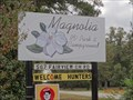 Image for Magnolia Rv Park & Campground-567 Fairview Church Rd., Kinards,SC 29355