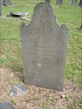 Image for Col. Stephen Winsor - Evergreen Cemetery, Norwich, NY