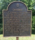 Image for Cahawba - Marion Junction, AL